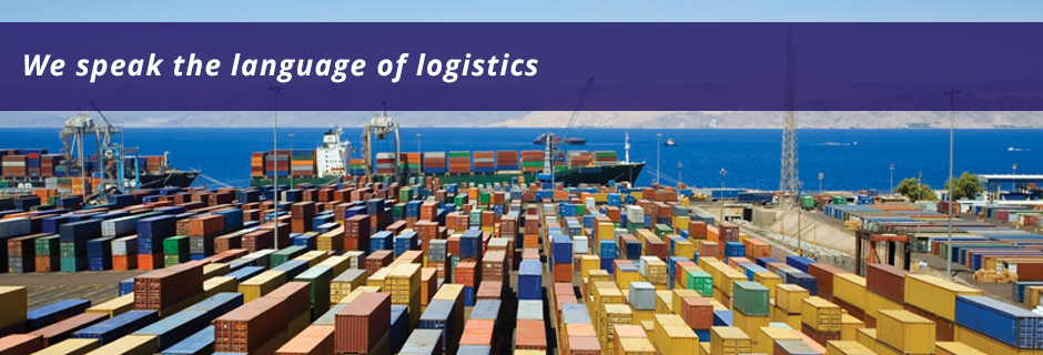 Freight forwarder UK